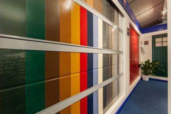 Colours Of Our Garage Door Installations