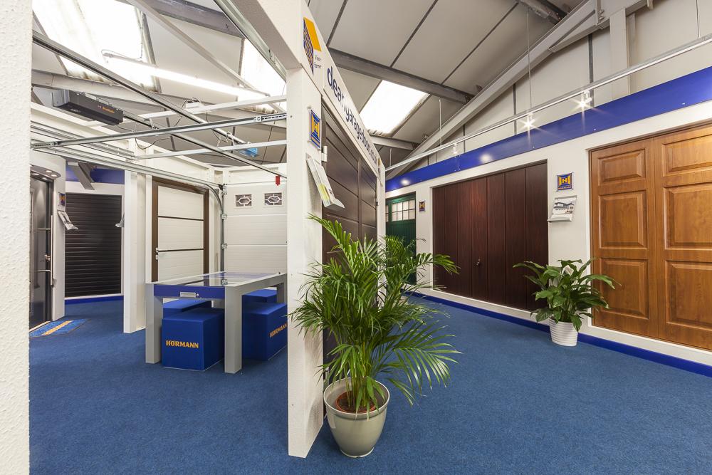Garage Door Showroom Monmouth