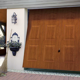 dean garage doors canopy garage door