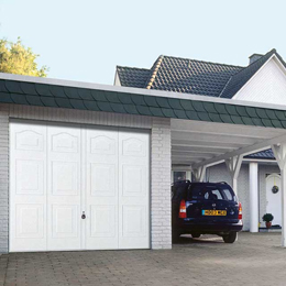 dean garage doors retractable garage door