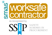 Dean Garage Doors Smas Worksafe Contractor