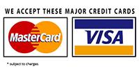 PAyment cards logo